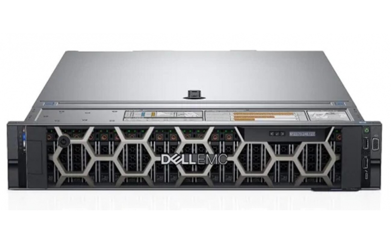 Dell Poweredge R740/R740XD机架式服务器